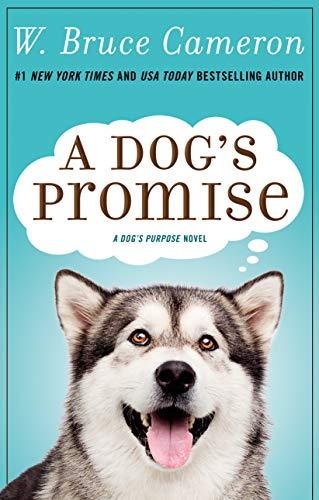 Novel: A Dog's Promise