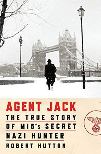 Book: Agent Jack