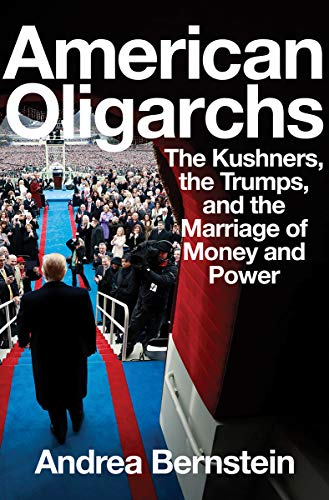 Book: American Oligarchs