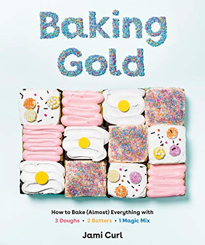 Book: Baking Gold