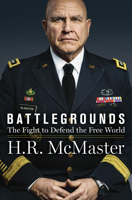 Book: Battlegrounds: The Fight to Defend the Free World
