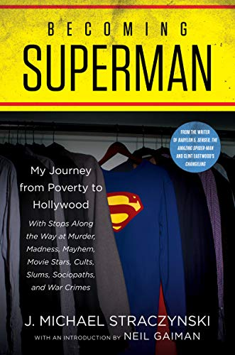 Book: Becoming Superman