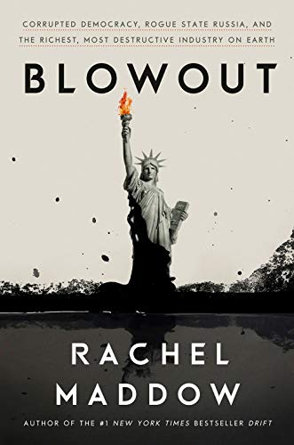 Book: Blowout