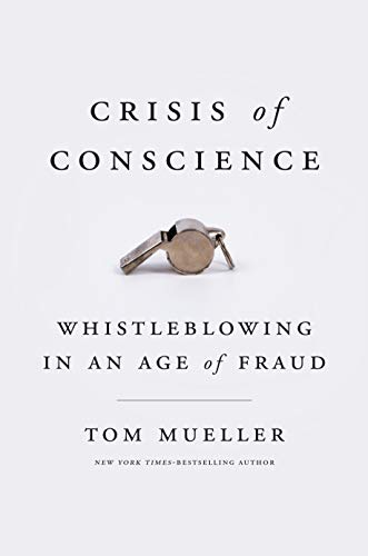 Book: Crisis of Conscience
