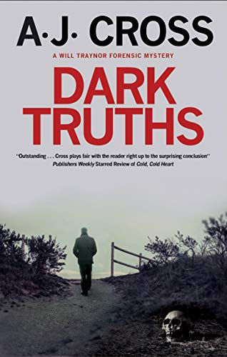 Novel: Dark Truths