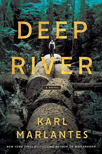 Novel: Deep River