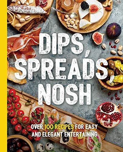 Book: Dips, Spreads, Nosh