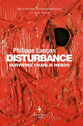 Book: Disturbance