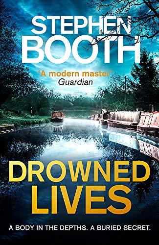 Novel: Drowned Lives