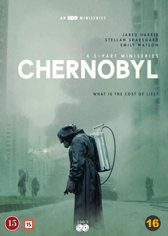 DVD: Chernobyl