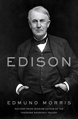 Book: Edison