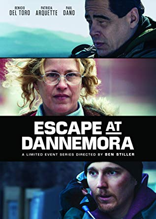 DVD: Escape at Dannemora
