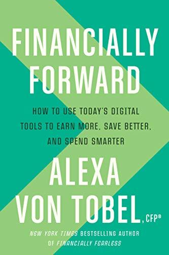 Book: Financially Forward