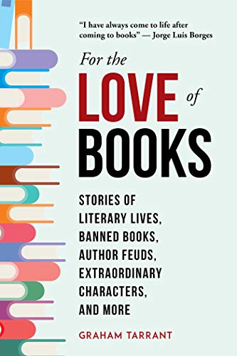 Book: For the Love of Books