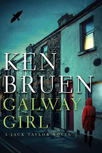 Novel: Galway Girl