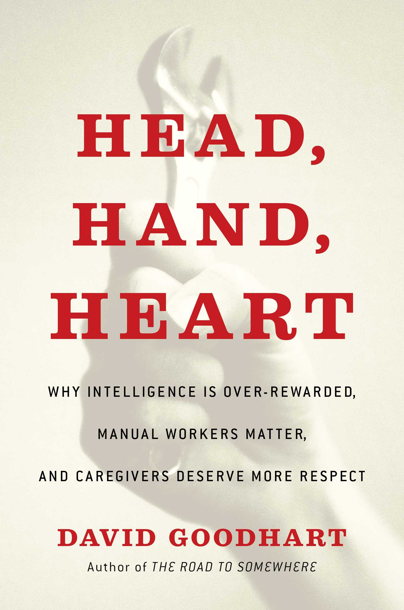 Book: Head, Hand, Heart