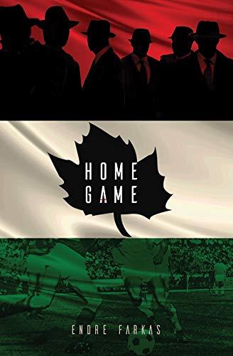 Novel: Home Game