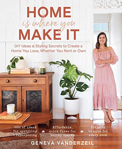 Book: Home Is Where You Make It