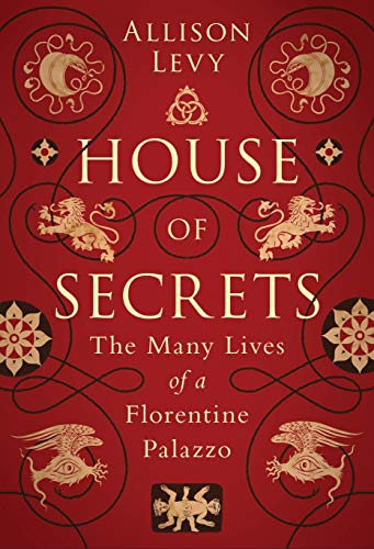 Book: House of Secrets