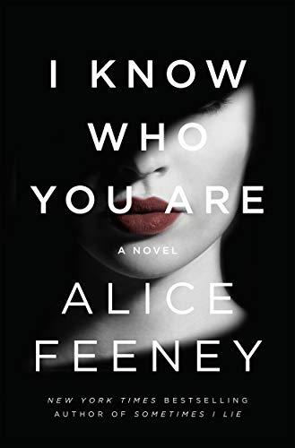 Novel: I Know Who You Are