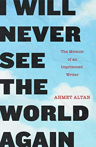 Book: I Will Never See the World Again