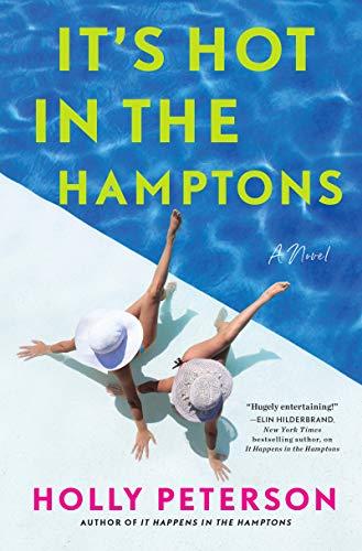 Novel: It's Hot in the Hamptons
