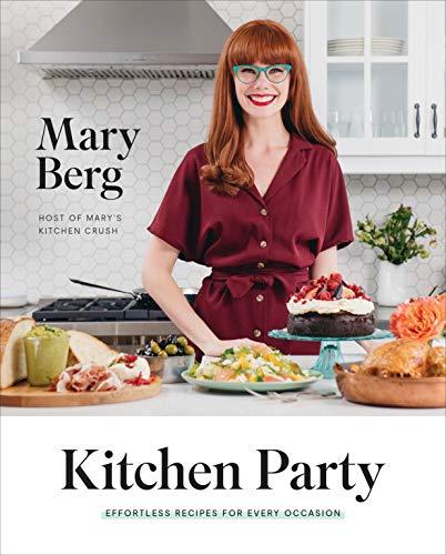 Cookbook: Kitchen Party