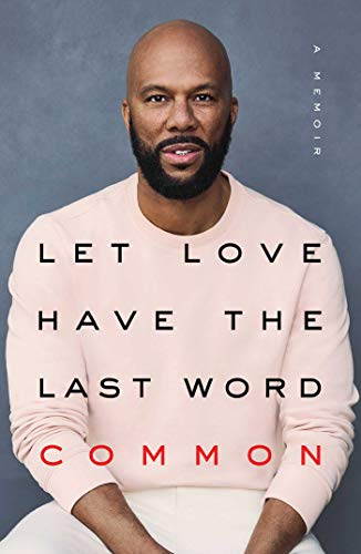 Book: Let Love Have the Last Word