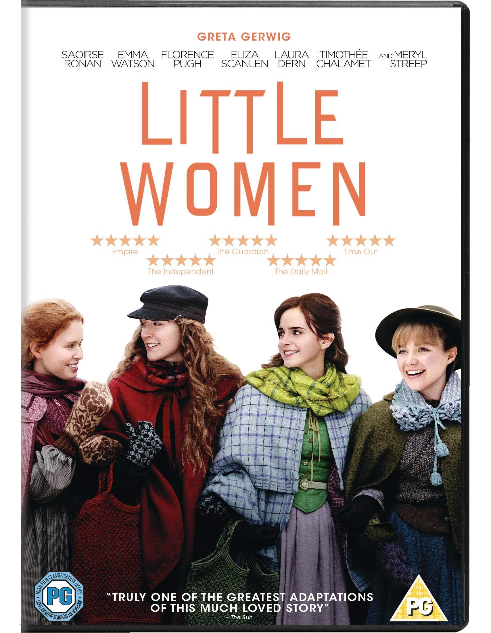 Film: Little Women