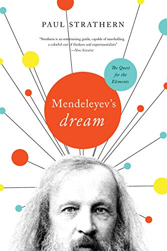 Book: Mendeleyev's Dream