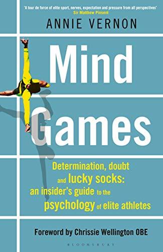 Book: Mind Games