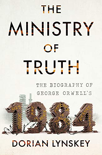Book: The Ministry of Truth