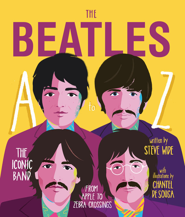 Essay: The Beatles from A to Zed: An Alphabetical Mystery Tour