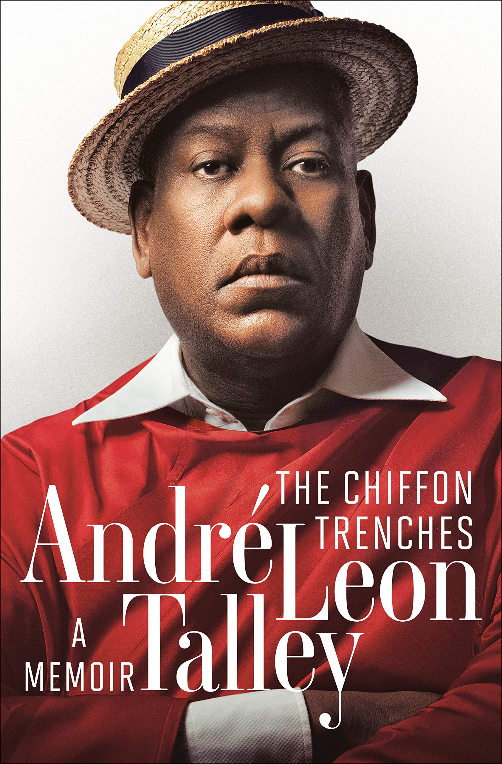 Biography: The Chiffon Trenches