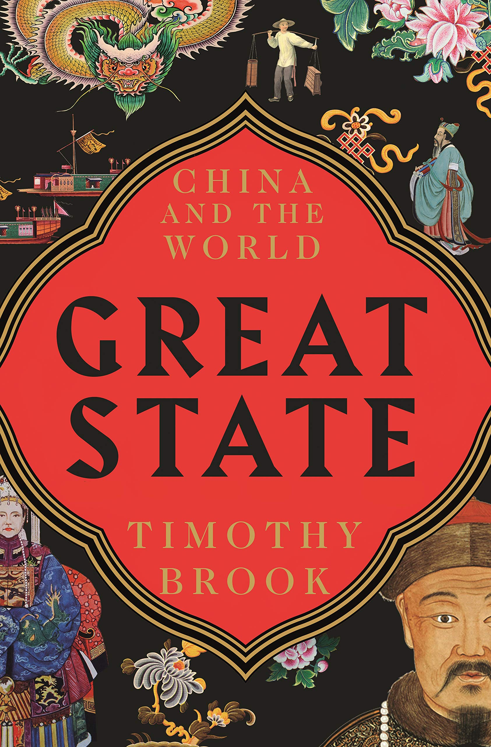 Essay: Great State: China and the World