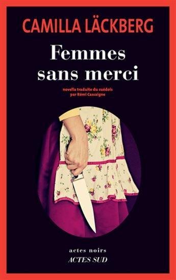 Roman : Femmes sans merci