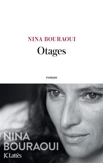 Otages : roman