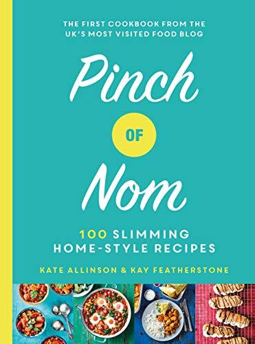 Book: Pinch of Nom