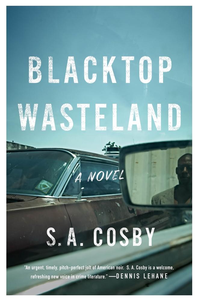 Novel: Blacktop Wasteland