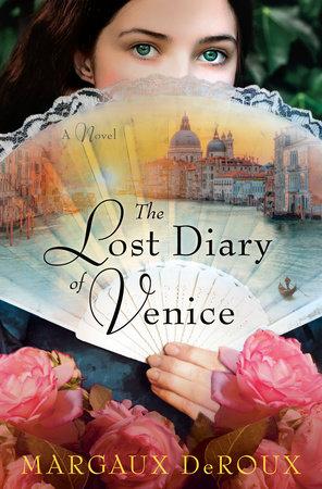 Novel: The Lost Diary of Venice