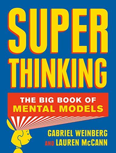Book: Super Thinking