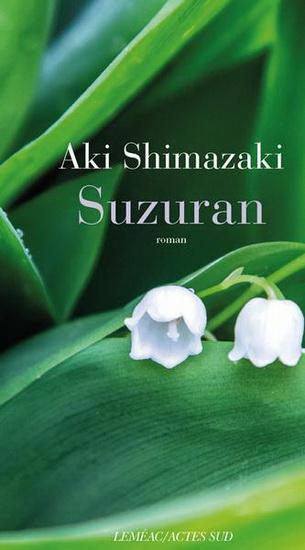 Roman : Suzuran