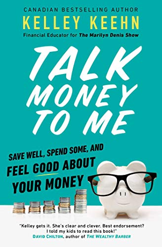 Book: Talk Money to Me