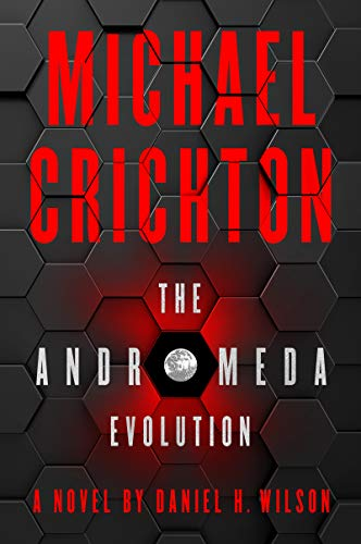 Novel: The Andromeda Evolution