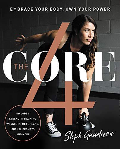 Book: The Core 4