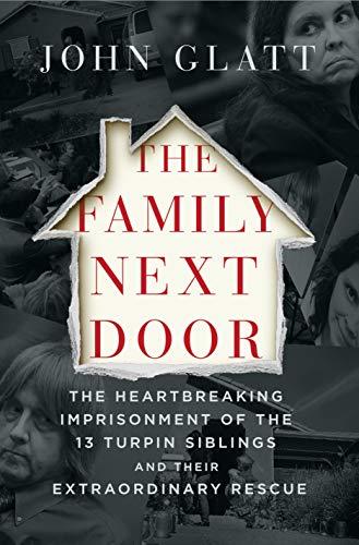 Book: The Family Next Door
