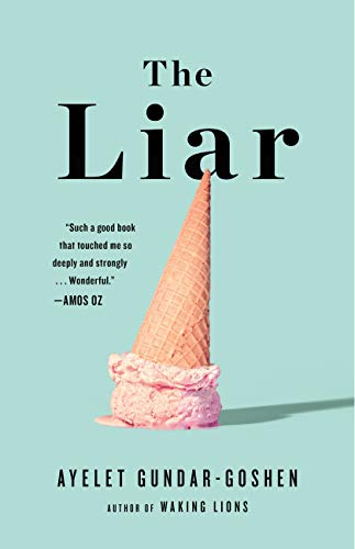 Novel: The Liar
