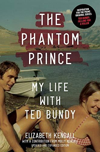 Book: The Phantom Prince