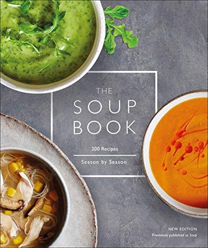 Book: The Soup Book