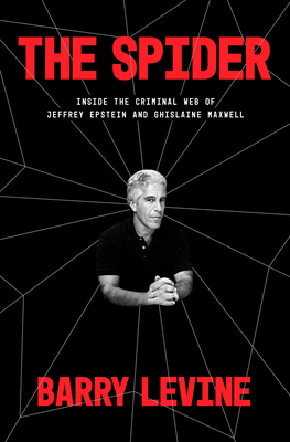 Book: The Spider
